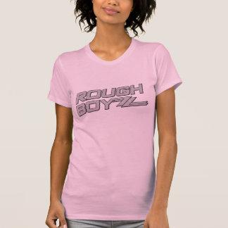 Woman's Pink Dive Bar Tour shirt