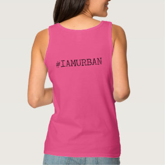 Womans Tank Top