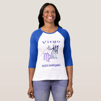 Womans Virgo T-shirt