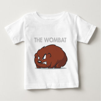 WOMBAT BABY T-Shirt