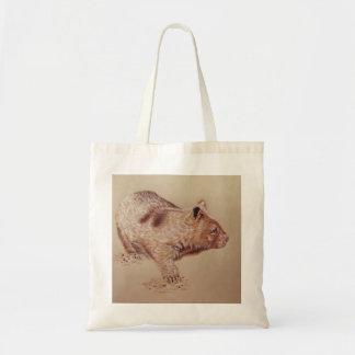 Wombat Bags