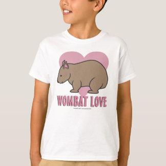 Wombat Love II T-Shirt