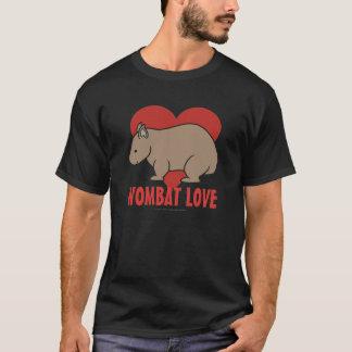 Wombat Love T-Shirt