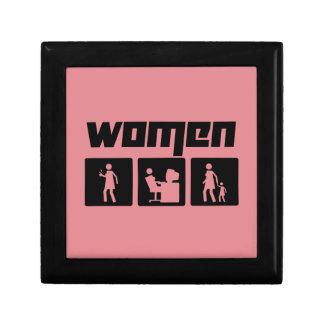 Women 2 gift box