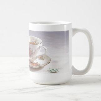 Women are like... basic white mug