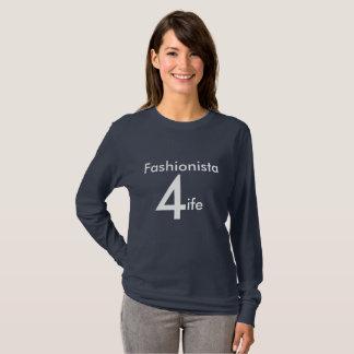 Women BASIC t-shirt, white, sweater, fashionista T-Shirt