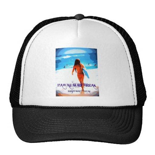 Women Body Boarders Rule Trucker Hat