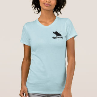 Women Bowfish Better T-shirt