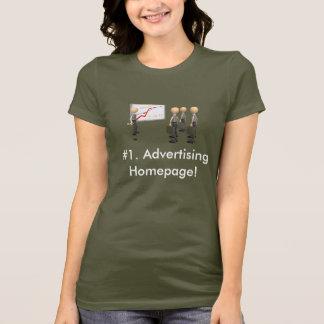 Women Business Growth Tee's T-Shirt