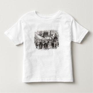 Women Demonstrating Toddler T-Shirt