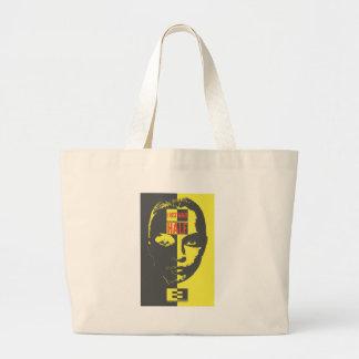 Women Equality - I just want half Jumbo Tote Bag