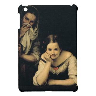 Women from Galicia at the Window, 1670 iPad Mini Case