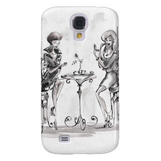 Women Galaxy S4 Case