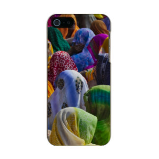 Women in colorful saris gather together incipio feather® shine iPhone 5 case