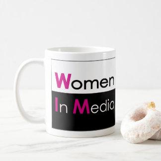 Women In Media Classic Mug