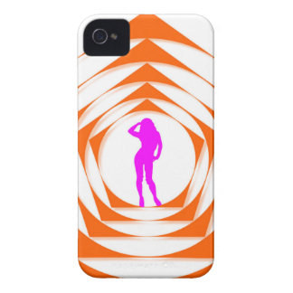 women iPhone 4 cover