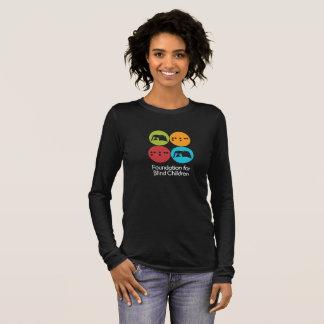 Women Long Sleeve Long Sleeve T-Shirt