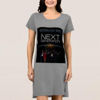 Women Next Generation T-shirt dress