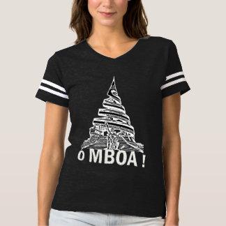 Women Ó MBÓA ! -T-shirt T-Shirt
