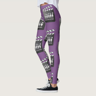 women of action leggings