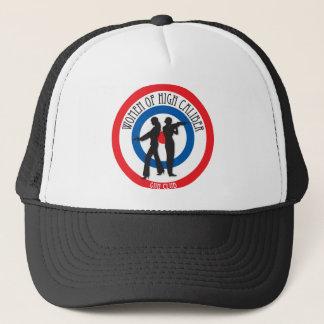 Women of High Caliber Trucker Hat