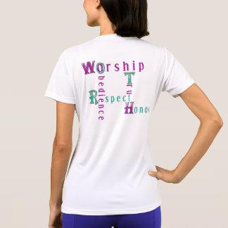 Women of Worth White Shirt