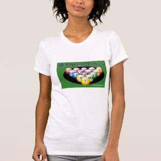 Women Play 2 Tshirt
