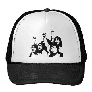 Women Power Cap
