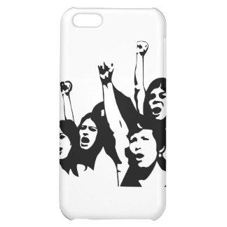Women Power iPhone 5C Cover