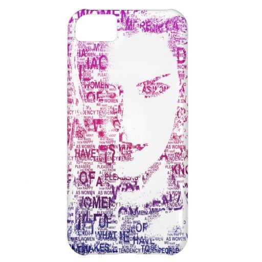 Women Pride iPhone 5 Case