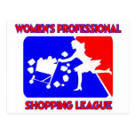 Women's Professional Shopping League