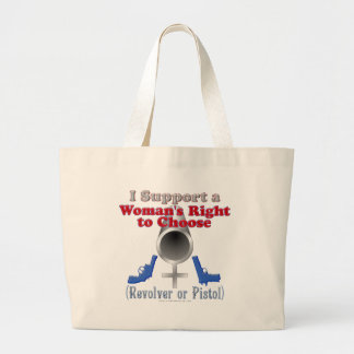 Women s Right to Choose Bags