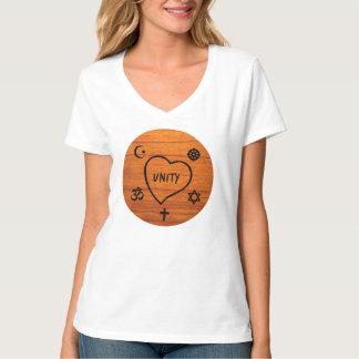 Women´s t-shirt - Unity