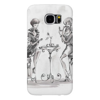 Women Samsung Galaxy S6 Cases