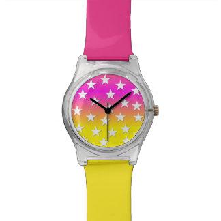 Women Star May28th Watch