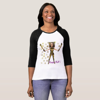 Women Tshirt - Personalize Photo & Text