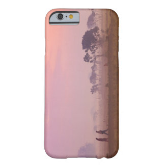 Women Villagers Barely There iPhone 6 Case