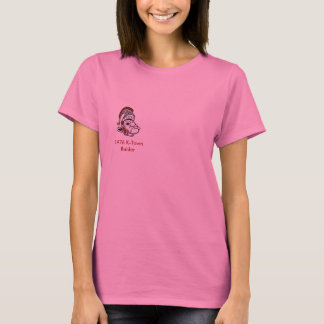Women's 1976 K-Town T-Shirt - Customized