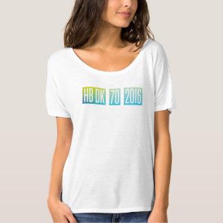 Women's 3 Block Gradient T-Shirt