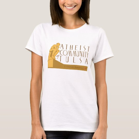 Women's ACT Logo Shirt