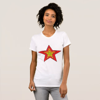 Women's Alternative Apparel Crew Neck T-Shirt