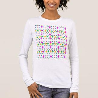 Women's American Apparel Fine Jersey Long Sleeve Long Sleeve T-Shirt