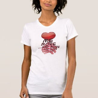 Women's American Apparel Fine Jersey T-Shirt. T-Shirt
