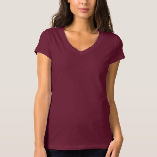 Women's American Apparel Raglan Sweatshirt MAROON