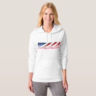 Women's American California Fleece Pullover