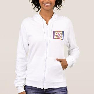Women's Apparel California Fleece Zip Hoodie