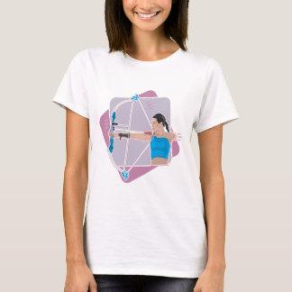 Womens Archery T-Shirt