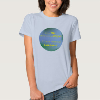 Women's Awesome Atmosphere T-Shirt