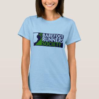 Womens Babydoll Logo T-shirt