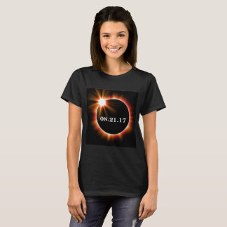 Women's Basic Eclipse T-shirt